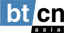 btcn asia Logo