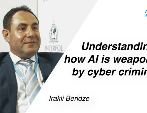Understanding how AI is weaponised by cyber criminals
