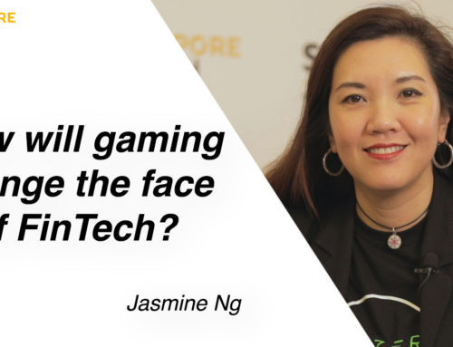 How will gaming change the face of Fintech?