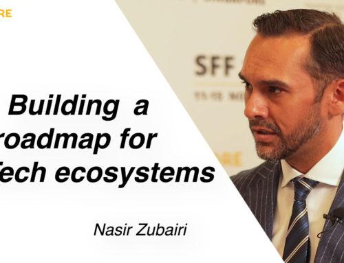 LHoFT: A roadmap for Fintech ecosystem