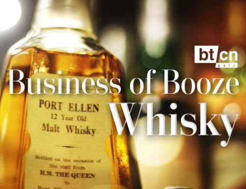 Business of Booze: Whisky Edition
