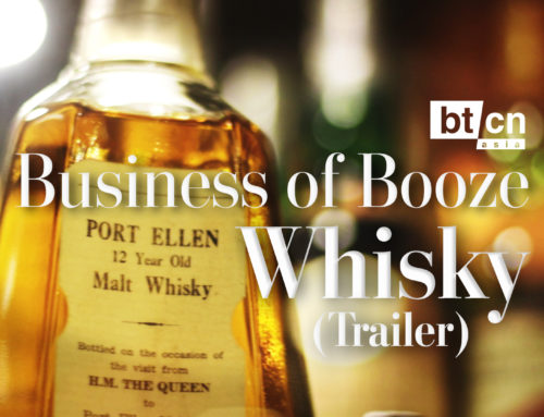 Business of Booze: Whisky (Official Trailer)