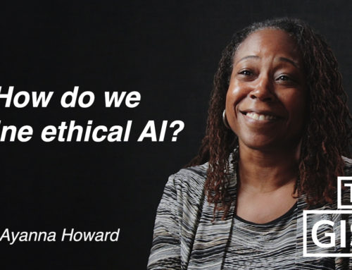 How do we define ethical AI?