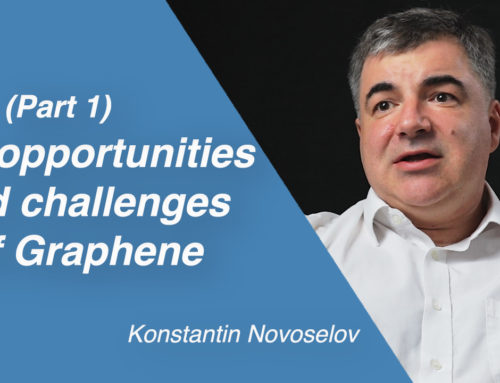 The opportunities and challenges of Graphene