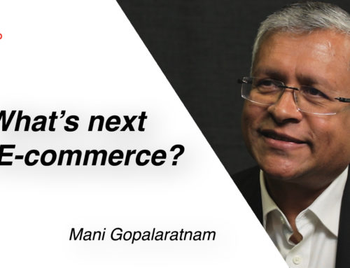 What's next for E-Commerce?