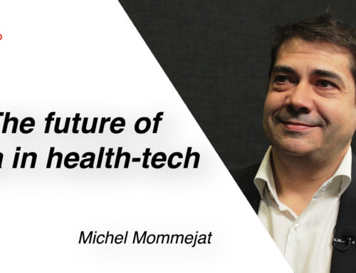 The future of data in healthcare and technology