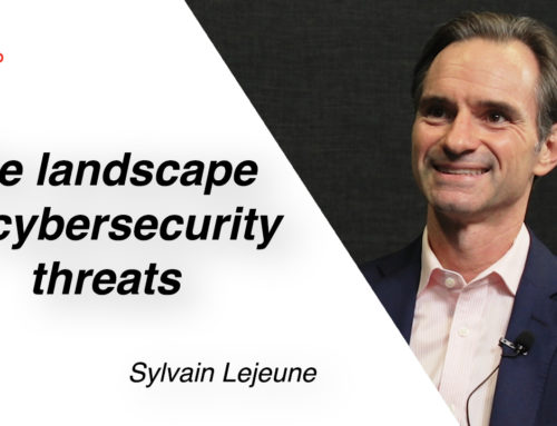 What is the current landscape of cybersecurity threats?