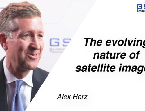 The evolving nature of satellite imagery