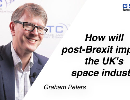 How will post-brexit impact the UK's space industry