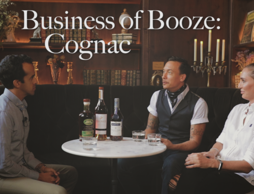 Business of Booze: Cognac Edition