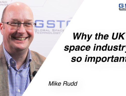 Why the UK's space industry is so important?