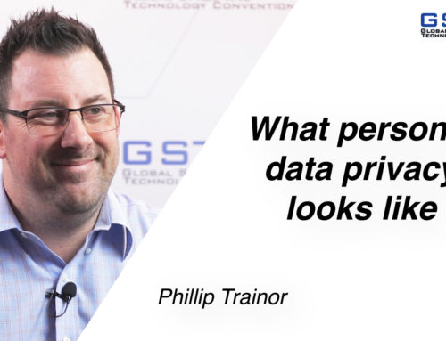 What personal data privacy looks like