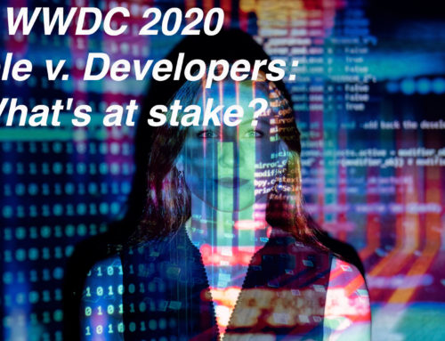 WWDC 2020 Apple v. Developers: What's at stake?