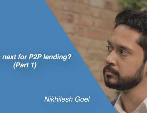 What's next for P2P lending? (Part 1)