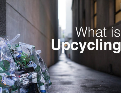 What is Upcycling?
