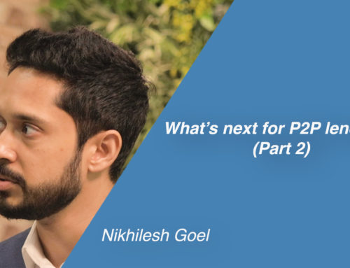 What's next for P2P lending? (Part 2)