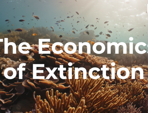 The Economics of Extinction: Coral Reefs