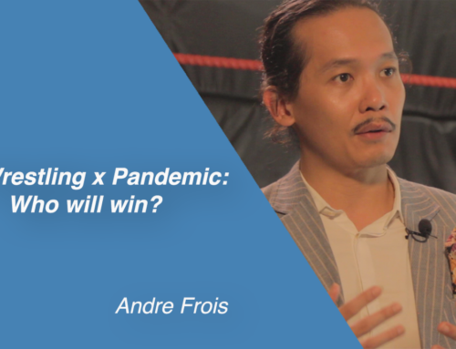 Pro Wrestling x Pandemic: Who will win?