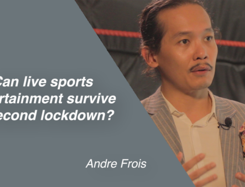 Can live sports entertainment survive a second lockdown?